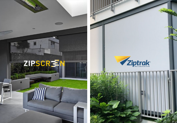 ZipTrak VS ZipScreen? What's the difference?