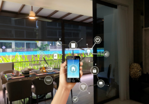 Home Automation | Smart ZipScreen‎
