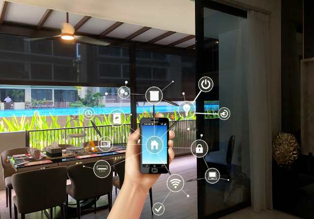 Home Automation in Singapore | Smart ZipScreen‎